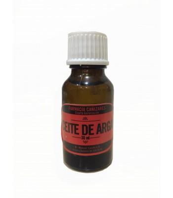 Aceite de Argan Cañizares 15ml
