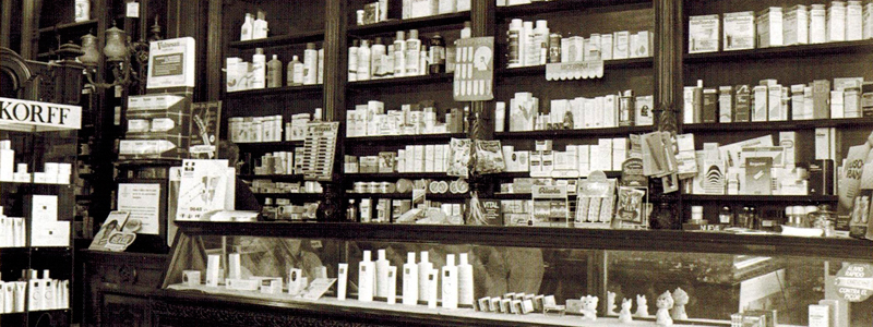 Farmacia Cañizares - Valencia